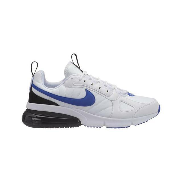 nike air max 270 blue running shoes