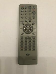 Emerson-Memorex-Orion-DVD-VCR-Combo-Remote-076ROJN01A-TESTED