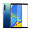 2pcs-fuer-Samsung-Galaxy-a7-2018-3d-Full-Cover-Hartglas-Displayschutzfolie-UK Indexbild 6