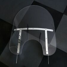 Clear Windshield Windscreen For Harley Davidson Touring Road King FLHR 1994-2020