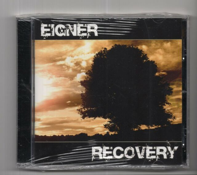 (JD716) Eigner, Recovery - 2005 Sealed CD