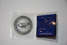 FNH FN SCAR RIFLE CHALLENGE COIN SCAR 16/17 FN PS90 P90 FN 5.7 PISTOL FNAR RARE!