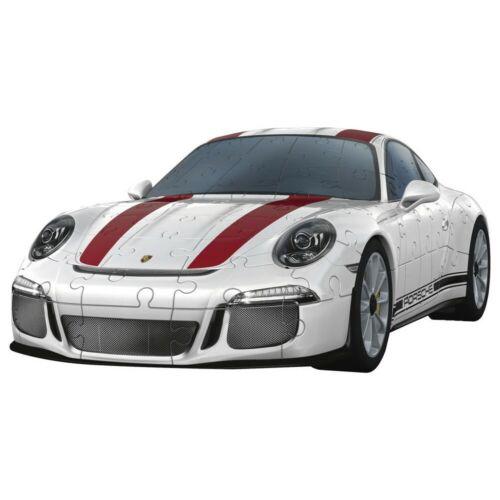 Puzzle 108 pièces Puzzle 3D Porsche 911 R 72148