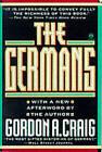 The Germans by Gordon Craig (Paperback, 1991)