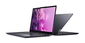 "Lenovo Yoga Slim 7 15 15.6"" Quad Core i7-1065G7 3.9GHz 512GB SSD 16GB Laptop"