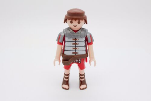 Playmobil Figuren Römer Legionär Tribun Zenturio Grundfigur Special
