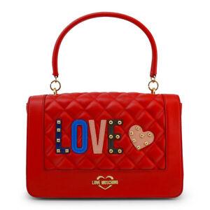 À 0500 Main Femme Pour Moschino Sac Jc4225pp06kc Love Luxe dvpqd1A