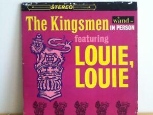 THE-KINGSMEN-LP-LOUIE-LOUIE