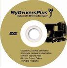 Drivers Recovery Restore HP Business NC2400 NC4400 NC6140 NC6320 NC6400 NC8430 D