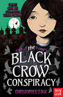 The Black Crow Conspiracy by Christopher Edge (Paperback, 2014)