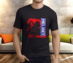 Outstanding Details About New Popular Helmet Tee Alternative Metal Band Mens Black T Shirt S 3Xl Caraccident5 Cool Chair Designs And Ideas Caraccident5Info