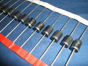 4-off-6A6-Rectifier-Diode-6A-6AMP-600V-RoHS
