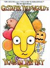 Gustafer Yellowgold's Year in the Day [DVD] [Digipak] by Gustafer Yellowgold (CD, 2012, 2 Discs, Apple-Eye)