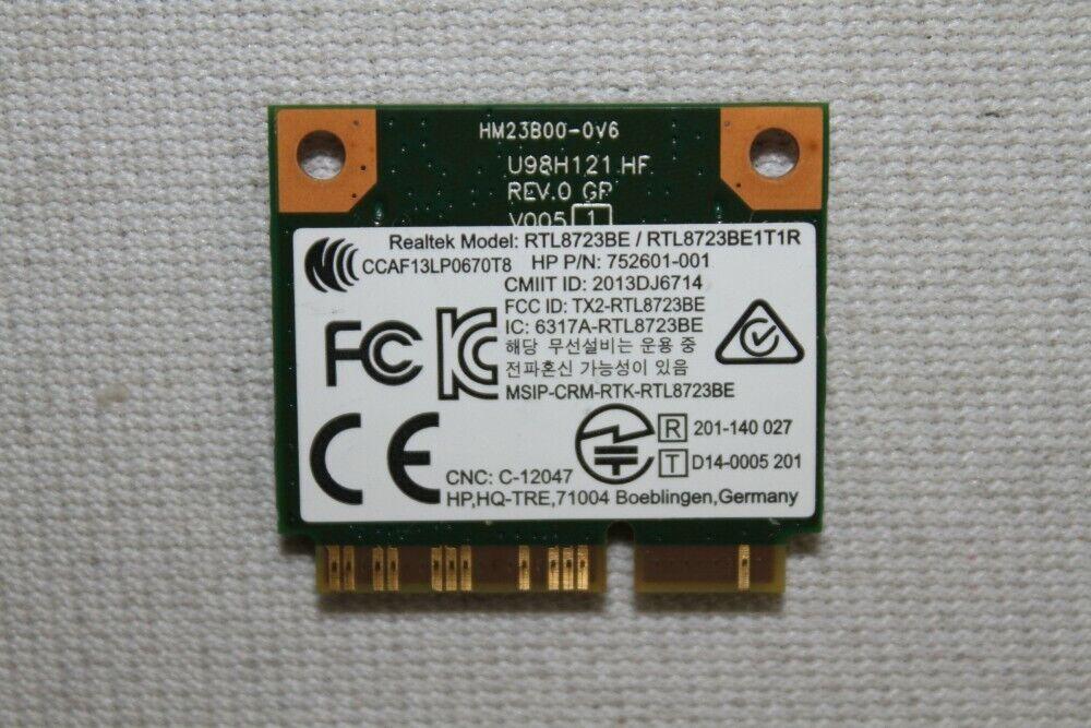 USB 2.0 Wireless WiFi Lan Card for HP-Compaq Pavilion P6325tw