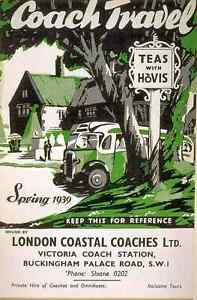 049 Coach Travel Spring 1939 Vintage Photo Print A4 - <span itemprop='availableAtOrFrom'>Devon, United Kingdom</span> - Returns accepted Most purchases from business sellers are protected by the Consumer Contract Regulations 2013 which give you the right to cancel the purchase within 14 days after the day yo - Devon, United Kingdom