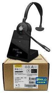Jabra Engage 75 Mono Wireless Headset (9556-583-125)  Brand New, 1 Yr Warranty