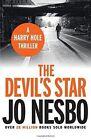 The Devil's Star by Jo Nesbo (Paperback, 2016)