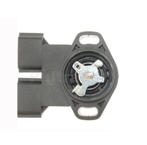 TPS Throttle Position Sensor For Holden Rodeo RA 4JH1 3.0L Diesel 8971631640 UK