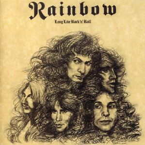 Rainbow-Long-live-Rock-039-n-039-Roll-Remastered-CD-NEW