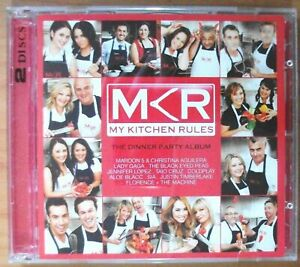 My-Kitchen-Rules-MKR-The-Dinner-Party-Album-2-CDs