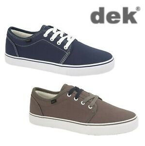Boys Summer Casual Canvas Lace Up