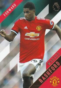 2017-18-Topps-Premier-League-or-Football-Cartes-a-Collectionner-90-Marcus