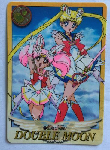 Sailor Moon S Carddass Graffiti 271