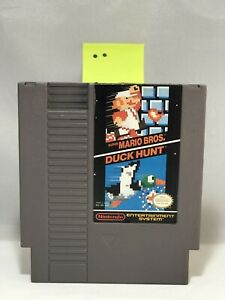 Super-Mario-Bros-Duck-Hunt-Nintendo-Entertainment-System-1988-Game-Only