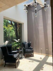 Espectacular casa en Hacienda Santa Fe, La Loma