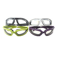 Kitchen Tears Free Onion Goggles Slicing Glasses Chopping Cutting Eye Protecter