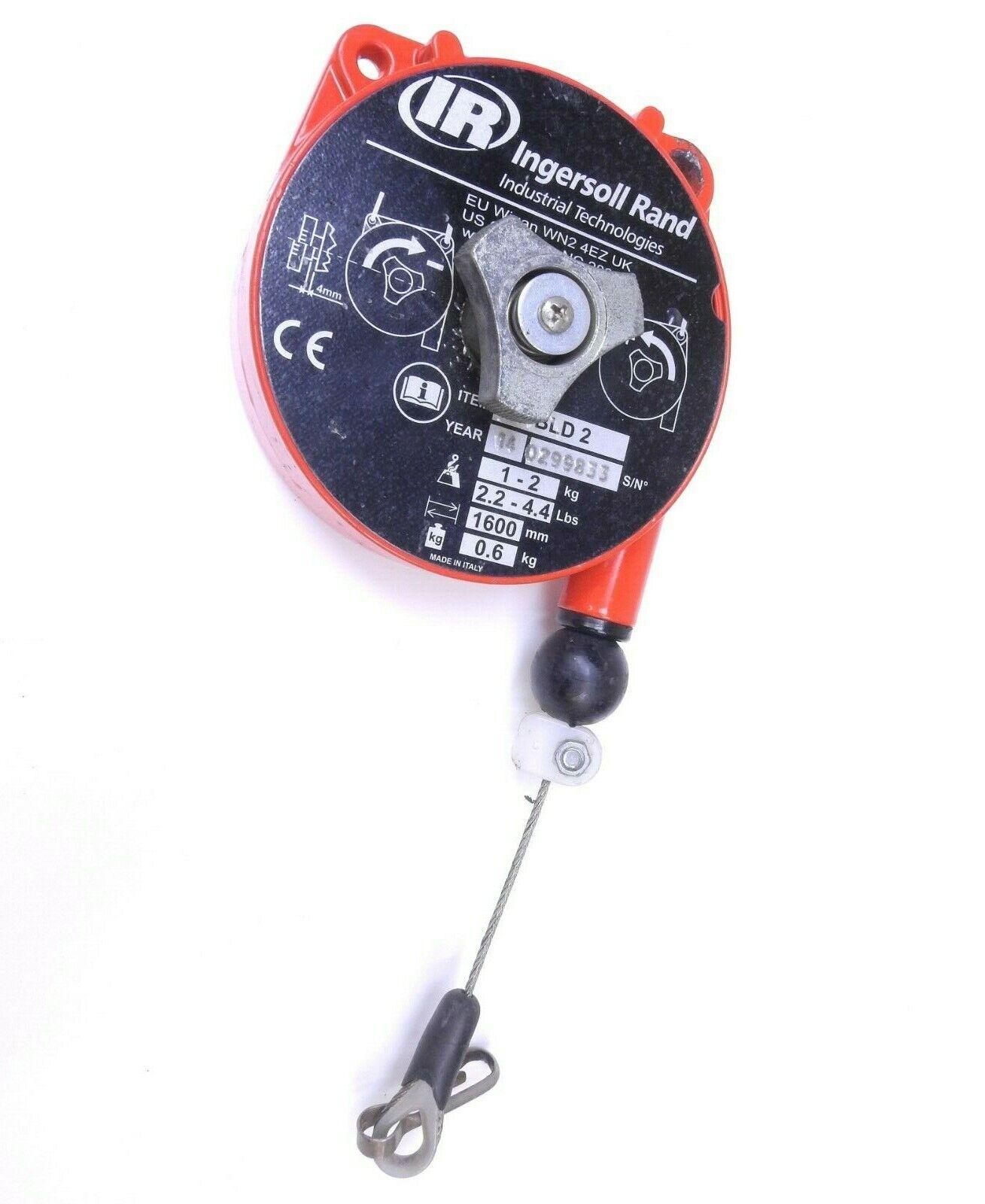Ingersoll Rand UK BLD2 Tool Balancer