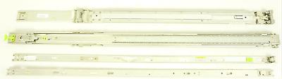 Sun Oracle 1U//2U Rack Rackmount rail kit  350-1719-01 X3-2 X3-2L X5-2 X5-2L X4-2