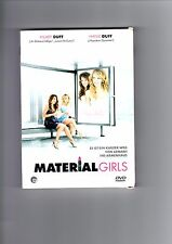 Material Girls (2007) DVD #12541