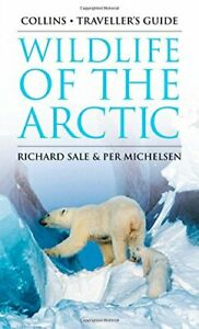 Wildlife-of-the-Arctic-Travellers-Guide-Sale-9780008205560-Free-Shipping