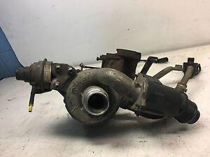 Genuine-VW-CRAFTER-2-0-Tdi-03L253014A-Turbo-CHARGER-Garrett-803955