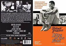 Lilies of the Field ~ New DVD 2015 ~ Sidney Poitier, Lilia Skala (1963)
