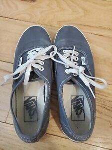 Vans Womens Sneakers Size 7/Mens Size 5