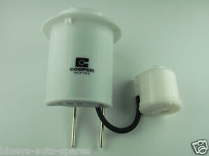 Details about TOYOTA YARIS FUEL FILTER IN-TANK SUITS NCP90 SERIES WITH on