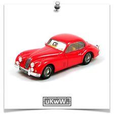 Spark 1/43 - Jaguar XK 140 1954 rouge