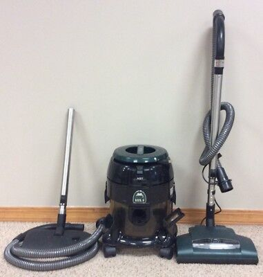 Hyla Nst Canister Vacuum Water