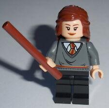 HARRY POTTER #25 Lego Hermione Gryffindor Stripe NEW Genuine Lego part 5378/4738