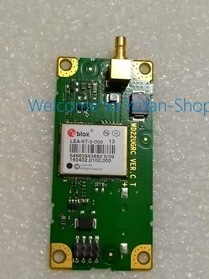 1PC U-BLOX ublox LEA-6T-2-000 HUAWEI GPS Module Board #T3L YS