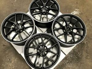 18 Mercedes Wheels 5x112 for C or CLA Class Calgary Alberta Preview