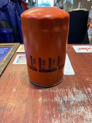 Fram Fuel Filter P 4105