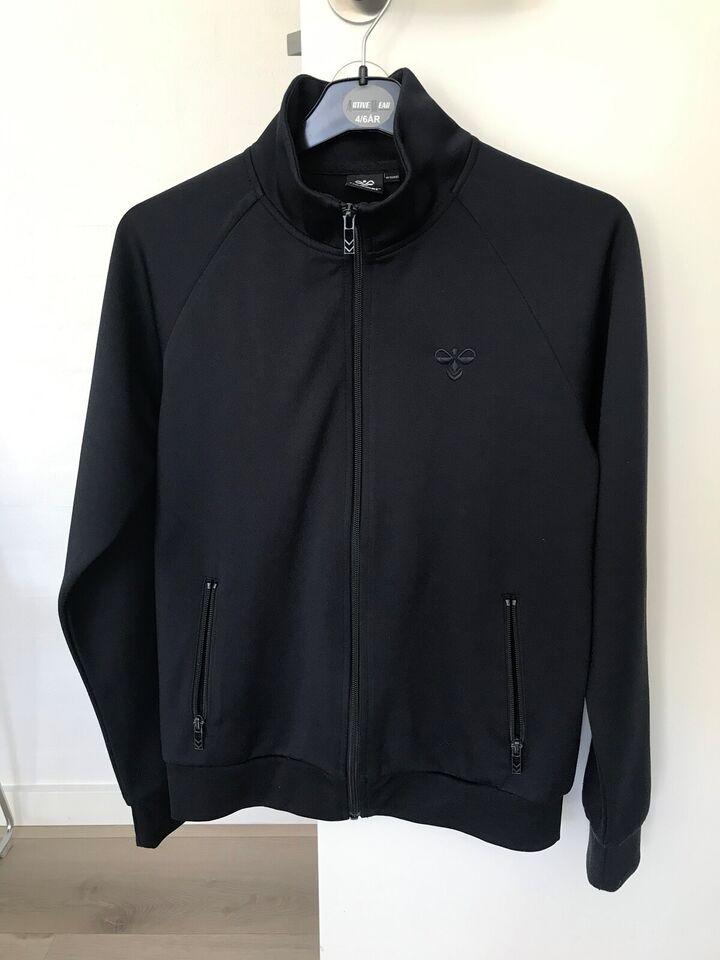 Sweatshirt, Navy, Hummel