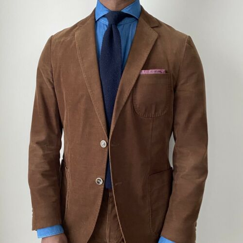 GANT Corduroy Suit
