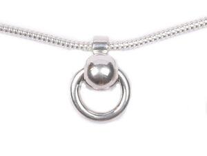 Halskette-THALIA-Necklace-SM-Silber-BDSM-Halsband-Ring-der-O-Sklave-Slave-60002
