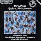 Sinfonia (hirokami Norrkoping so Wallin) 7318590006214 by Linde CD