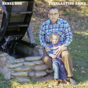 REBEL-SON-BAND-034-EVERLASTING-ARMS-EP-034-NEW-2019-GOSPEL-CONFEDERATE-TRIBUTE-CD