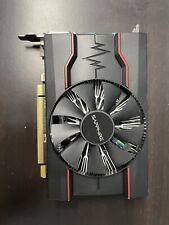 Sapphire Pulse AMD Radeon RX 550 2GB GDDR5 GPU Great Deal!